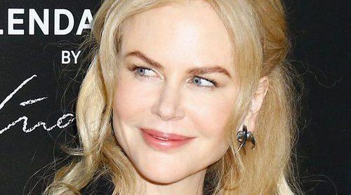 Margot Robbie, Rosanna Zanetti y Nicole Kidman entre los mejores beauty looks de la semana