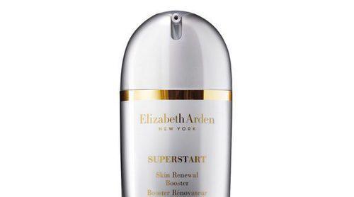 'Superstart Skin Renewal Booster' el nuevo sérum de Elizabeth Arden para mantener la piel joven
