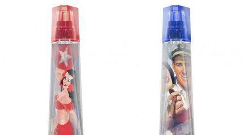Pitbull saca un dúo de perfumes inspirados en sus raíces cubanas
