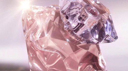 Montblanc reinventa su perfume 'Emblem' y lanza su nueva versión 'Lady Emblem Elixir'
