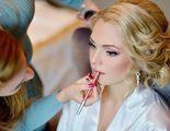 Cómo maquillarse para una boda de invierno de mañana