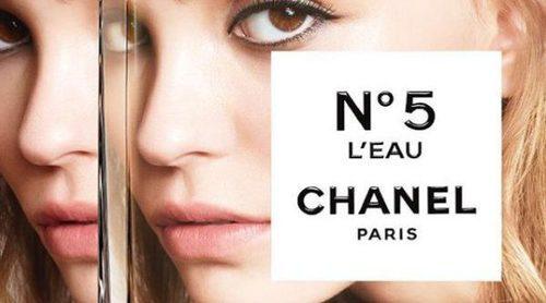 Mechas 'Tiger eye' a Chanel Nº 5: descubre las tendencias de belleza del año