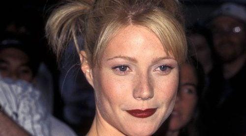 Los peores beauty looks de Gwyneth Paltrow