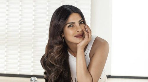 Priyanka Chopra, nueva embajadora global de Pantene