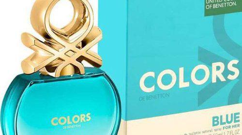 Benetton baña de color e igualdad su nueva colección de fragancias