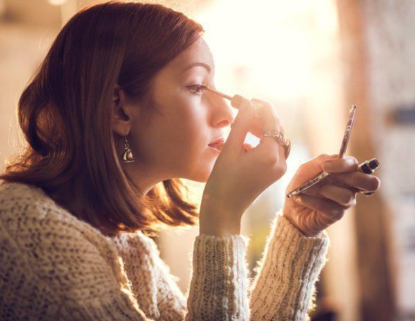 C mo maquillarse bien los ojos bekia belleza - Como pintarse bien ...