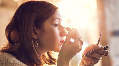 Cómo maquillarse bien los ojos