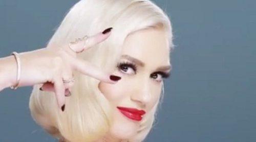 Gwen Stefani se transforma en la nueva embajadora de Revlon