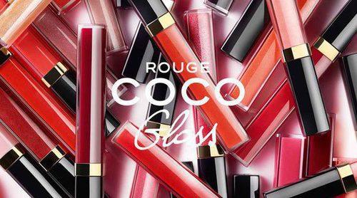 Chanel lanza 'Rouge Coco Gloss' y 'Rouge Crayon de Couleur' para dar color a tus labios