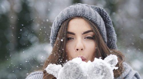 Cómo maquillarse para ir la nieve