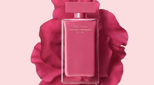 'Fleur Musc for Her' el nuevo perfume de Narciso Rodriguez