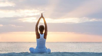 22 beneficios de practicar yoga