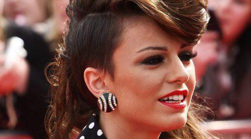 Los peores peinados de Cher Lloyd