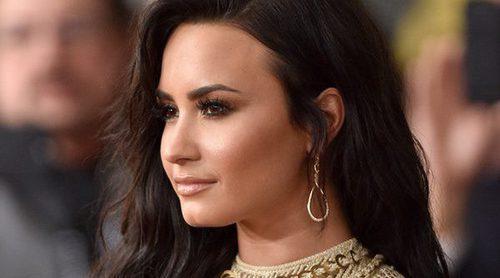Tinashe, Demi Lovato y Katy Perry, los mejores beauty looks de los Grammy 2017