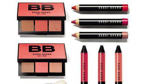 Bobbi Bown se inspira en Cuba para su nueva línea de maquillaje 'Havana Brights Collection'