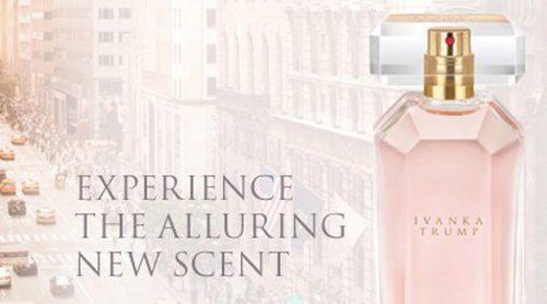 Los perfumes de Ivanka Trump, los más vendidos del momento a pesar del boicot a la marca Trump