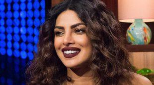 Los mejores peinados de Priyanka Chopra