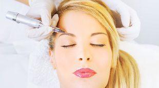 Micropigmentación de cejas: ventajas e inconvenientes