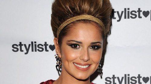 Los peores peinados de Cheryl Cole