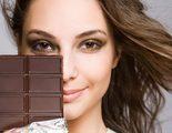 Los beneficios del chocolate para el pelo