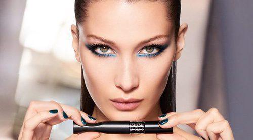 Bella Hadid se suma a la familia Dior Makeup