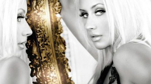 'Glam X', el nuevo perfume sensual de Christina Aguilera