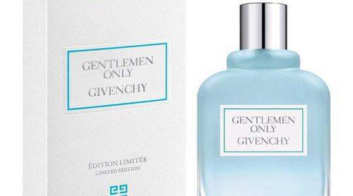 'Gentlemen Only Fraîche', la nueva edición limitada masculina de Givenchy