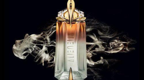 'Alien Musc Mystérieux', la nueva edición del icónico perfume de Thierry Mugler