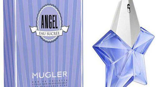 Thierry Mugler lanza una edición limitada de su icónica fragancia: 'Angel Eau Sucrée'