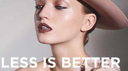 Kiko lanza su nueva colección 20 aniversario 'Less is Better'