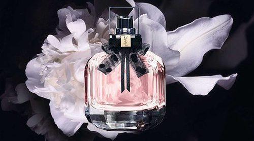 Yves Saint Laurent lanza una reedición de su clásico perfume inspirado en París, 'Mon Paris Eau de Toilette'