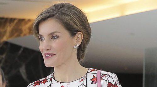 La Reina Letizia y Blanca Suárez, entre los mejores beauty looks de la semana