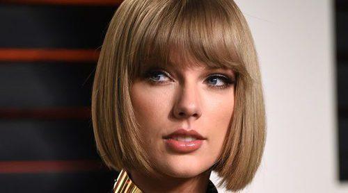 Los mejores peinados de Taylor Swift