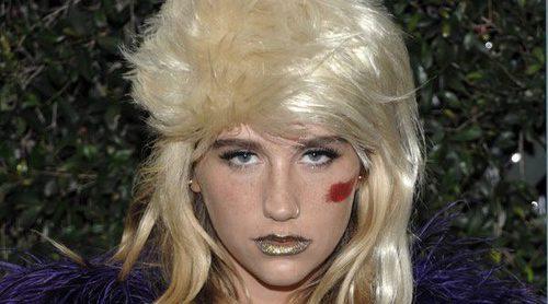 Los peores peinados de Kesha