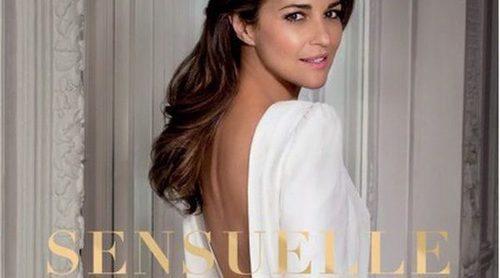 'Sensuelle', la nueva fragancia de Paula Echevarría