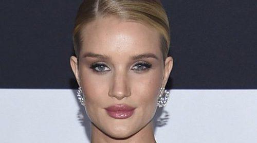 Elsa Pataky y Rosie Huntigton-Whiteley, entre los mejores beauty looks de la semana