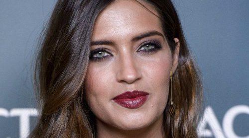 Maquíllate como Sara Carbonero