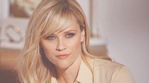 Elizabeth Arden apuesta por Reese Witherspoon como embajadora