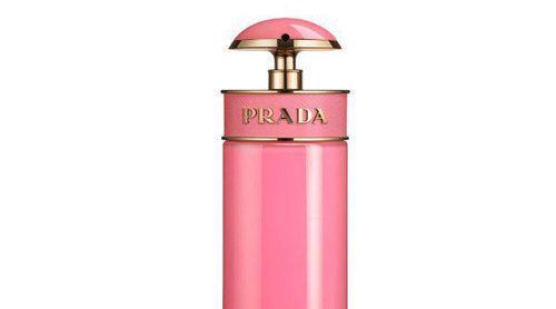 'Prada Candy Gloss' el nuevo perfume de Prada