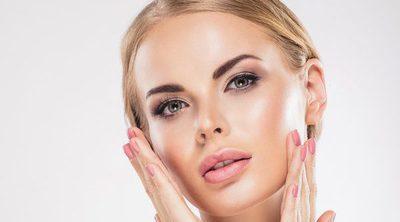 Gimnasia facial contra las arrugas y surcos faciales