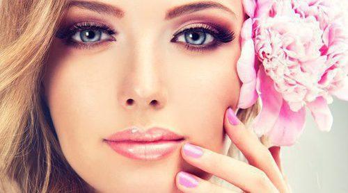 Cómo maquillarse para ir de boda en primavera