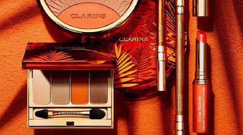 'Sunkissed', la nueva colección veraniega de Clarins