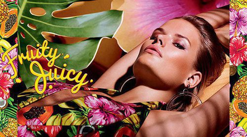 MAC te teletransporta al paraíso tropical con su nueva colección 'Fruity Juicy'