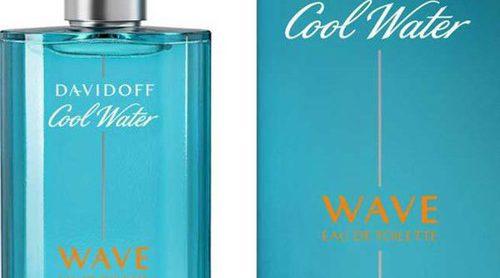 Davidoff lanza 'Cool Water Wave', una fórmula renovada de su icónico perfume