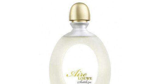 'Aire Loewe Sutileza', el nuevo perfume de Loewe