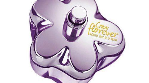 'Crazy Florever', la nueva fragancia de Agatha Ruiz de la Prada