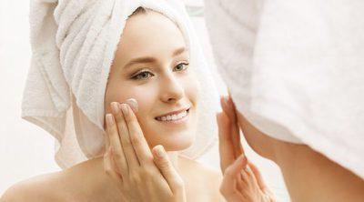 Cuidado de la piel después de un peeling químico