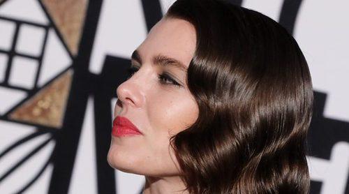 Los mejores peinados de Carlota Casiraghi