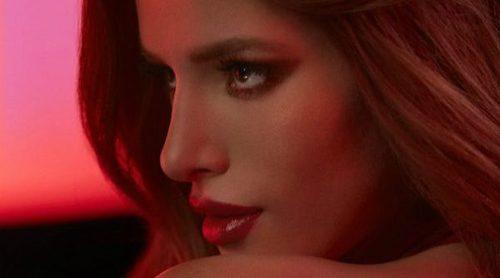 Bella Thorne se convierte en la nueva embajadora de Buxom Cosmetics