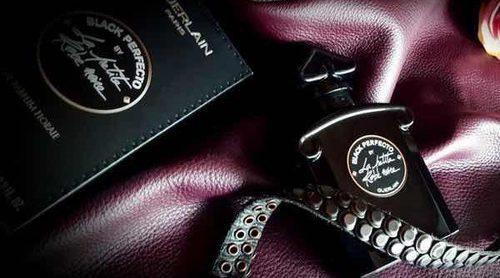 Guerlain presenta su perfume más oscuro: 'Black Perfecto' by 'La Petite Robe Noire'